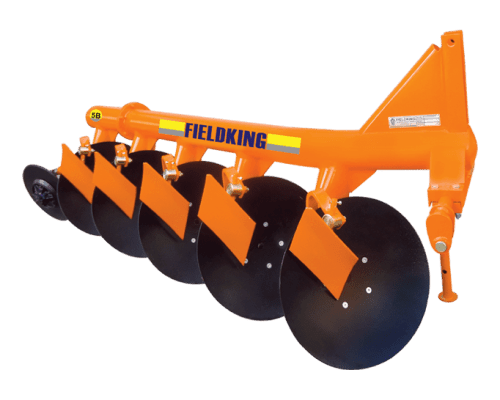 Plough | Tractor Plough Manufacturer & Exporter