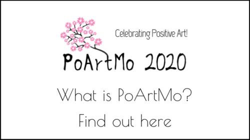 PoArtMo | Auroras & Blossoms Poetry Journal