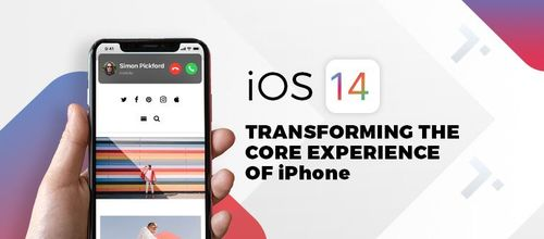 Apple Unveils iOS 14 – Here's Everything You Need To Know - Helios Blog