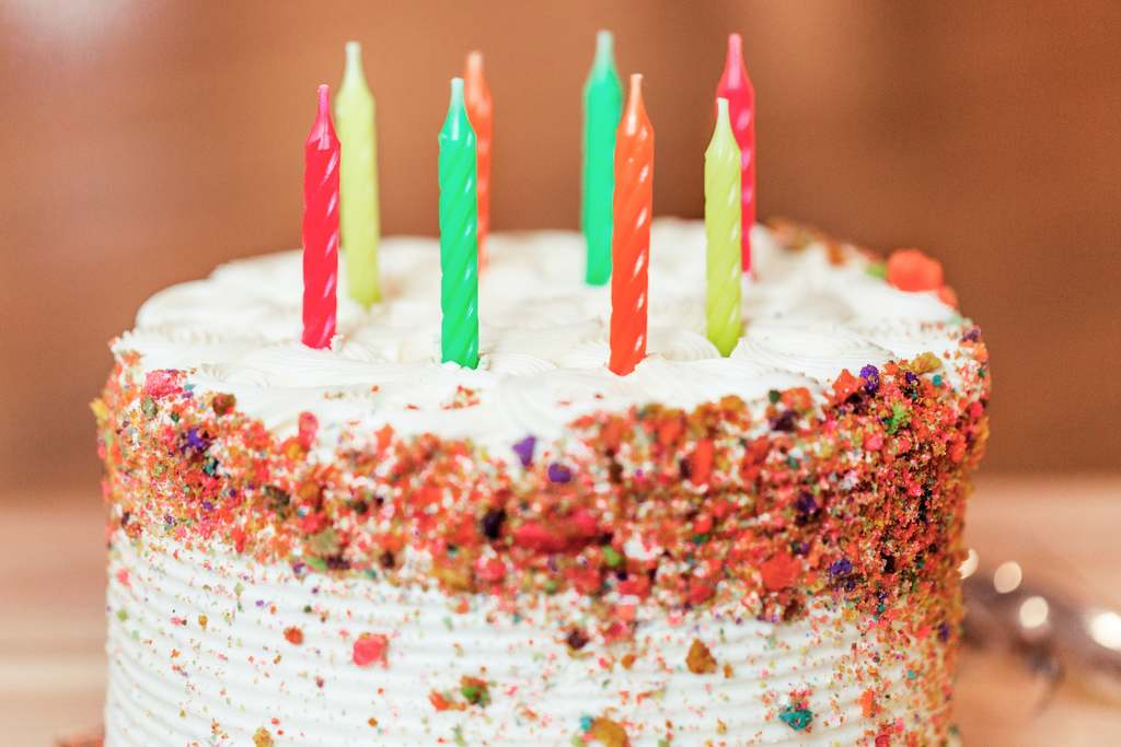 The cake can be the best gift that you can gift on her/his b... via Subash Dev
