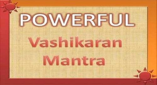 Mahila Vashikaran Mantra and Totke - Stri Vashikaran Mantra Hindi Me