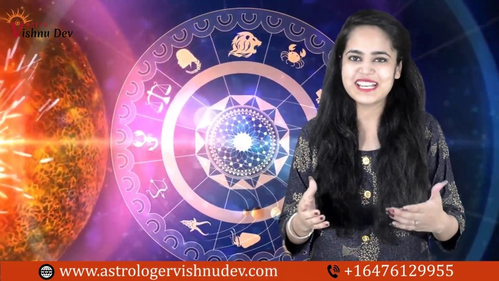 Live Like Never Before with the Help and Guidance of Astrolo... via Astrologer Vishnudev