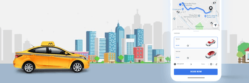 Comprehensive and complete Analysis Of Uber-like Taxi App Development Cost