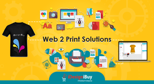 Web to Print Software for Digital Workflow in Businesses