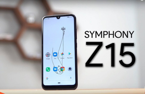 Symphony Z15 Price in Bangladesh with Specifications | Mobilesburg