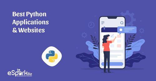 Analyzing The Top 30 Python Application & Website Examples - eSparkBiz
