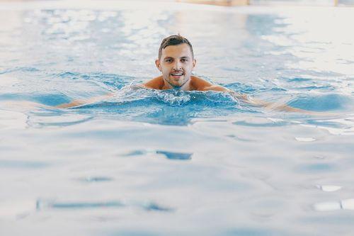 Swimming classes in Dubai for your desire Fitness via pursueit