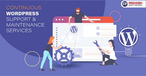 WordPress Support And Maintenance Services To Manage Multiple Websites