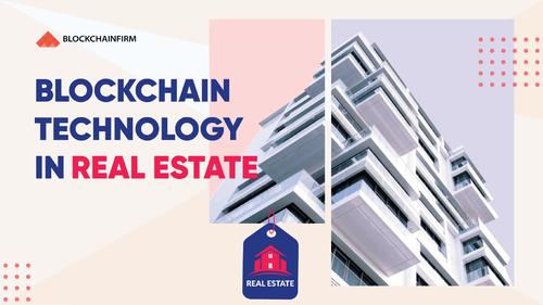 Blockchain For Real Estate via isbellaaria