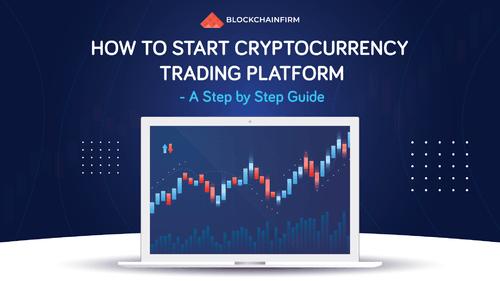 Cryptocurrency Trading platform via isbellaaria