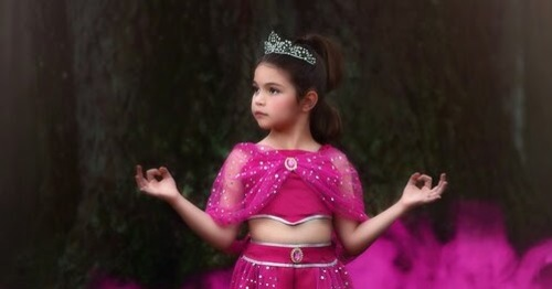 Princess Dress Up for Your Little Kids