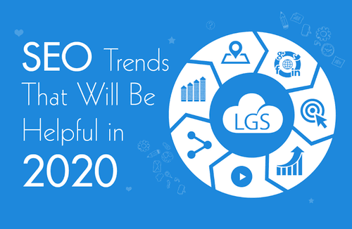 Top SEO Trends for 2020 : Get Your Site Top in Google Search - Webcube360