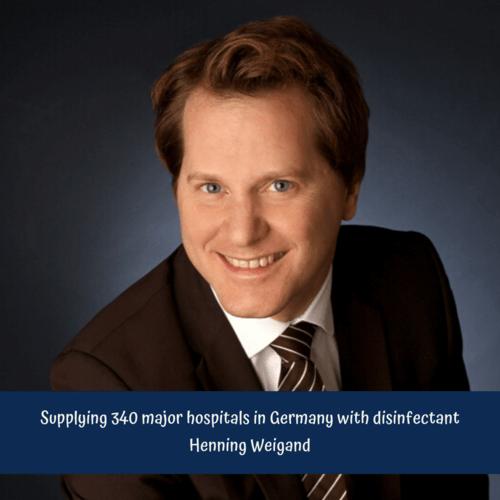 Henning Weigand USA via Henning Weigand