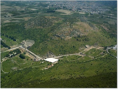 Official Ephesus 2020 Entrance Fees and Opening Hours — Ephe... via Ephesus Tours