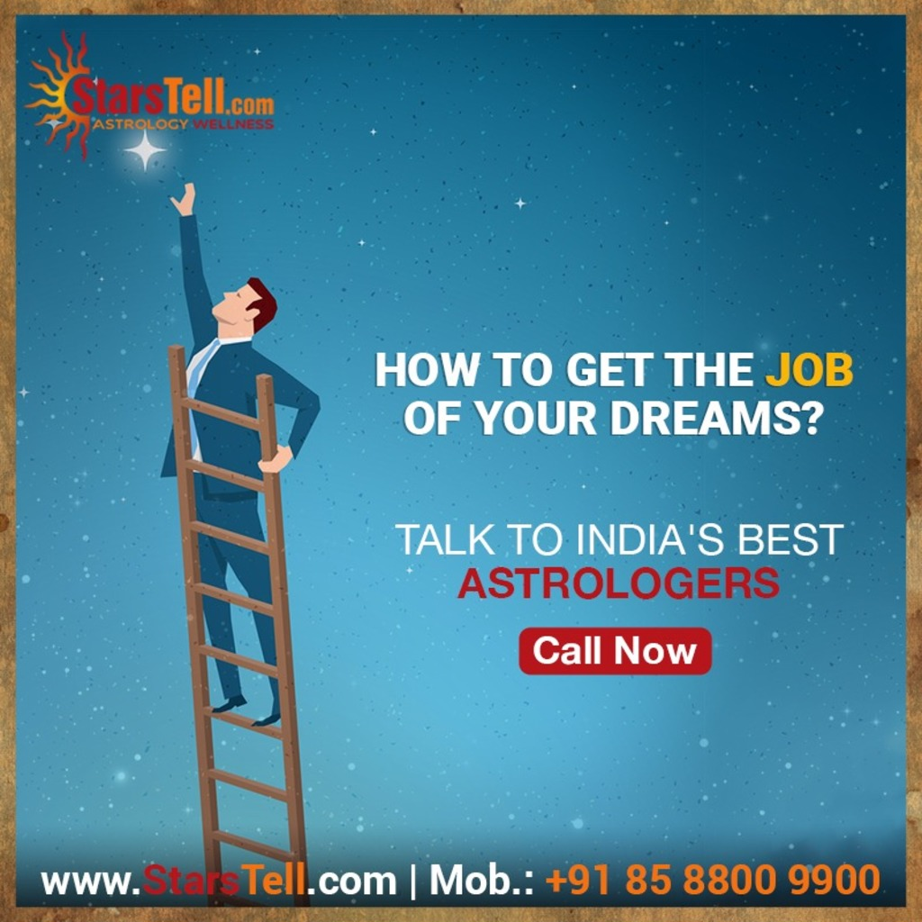 Get the best solution for your Career problems via StarsTell US