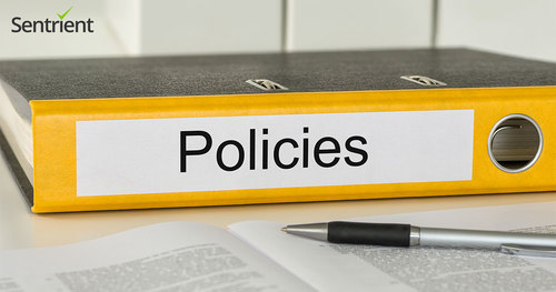 Employee Intellectual Property and Security Policy Template For Small Business Australia