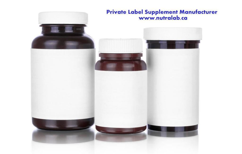 Private Label Supplement Manufacturer via andrewstanley