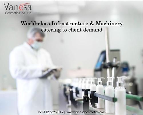 Skin Care Manufacturing Company India