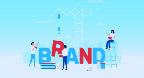 How to Build Strong Brand Awareness Through Graphic Design via XongoLab Technologies LLP