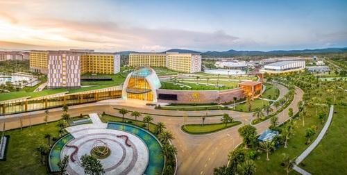 Mùa hè này Corona Resort & Casino Phú Quốc có gì hấp dẫn?
