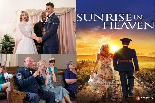 True Story of Enduring Love - Sunrise in Heaven via Cross flix