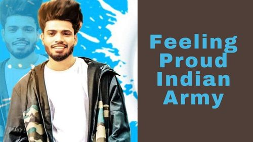 FEELING PROUD INDIAN ARMY SONG LYRICS & RINGTONE SUMIT GOSWA... via Indya Speak