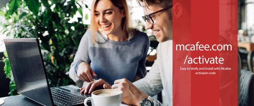 McAfee.com/activate – Activate McAfee With 25 Digit Product Key