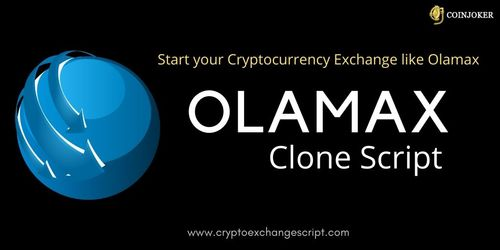 Wanna start your own #crypto_exchange like #Olamax in #Niger... via amara
