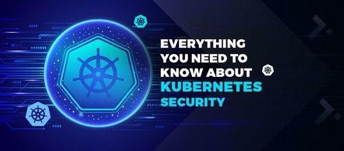 Kubernetes Security: Defined, Explained, and Explored - Helios Blog