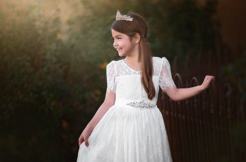 Coolest Children's Clothing Clothing Trends Among Girls for Summer
