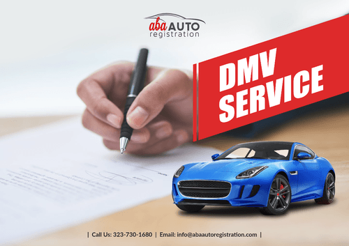 Get DMV Services in The Easiest Way via Ralfael Nadal