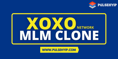 XOXO Network MLM Clone Script | XOXO Network Smart Contract