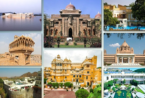 Tour packages for pan Rajasthan via Padharo Rajasthan