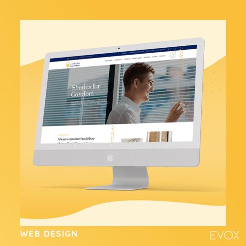 Website Design Agency Dubai via Alisha Brown