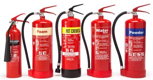 How To Choose The Best Fire Extinguisher?