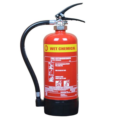This is the most pocket-friendly type of fire extinguisher t... via Fire Protection WareHouse