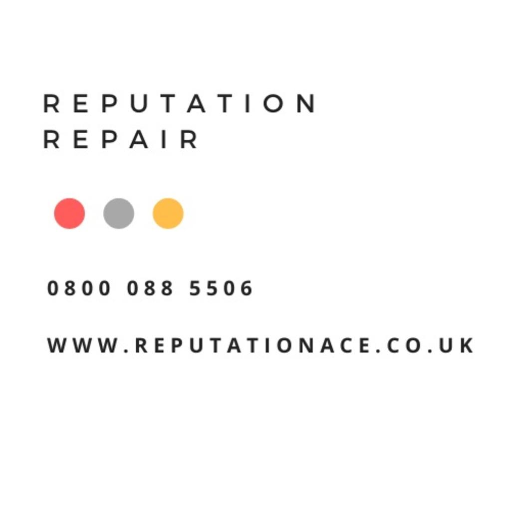 Reputation Company - Reputation Ace - 0800 088 5506 - Online... via Reputation Company