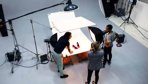 A Product Photographer's Guide to Lighting for Photoshoots