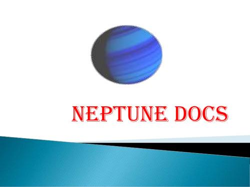 Buy E-Documents-NeptuneDocs