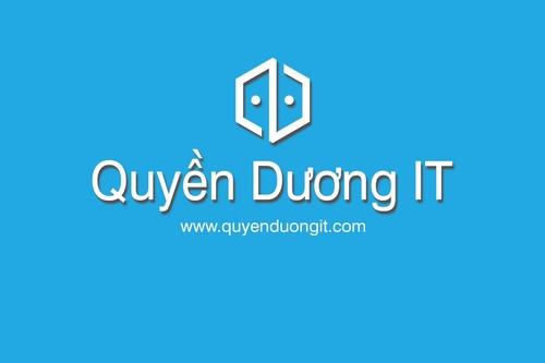 Quyền Dương IT's COVER_UPDATE via Quyền Dương IT