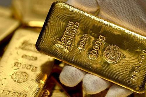 Giá vàng hôm nay 12/8: Vàng SJC mất 3 triệu đồng/lượng chỉ sau một đêm