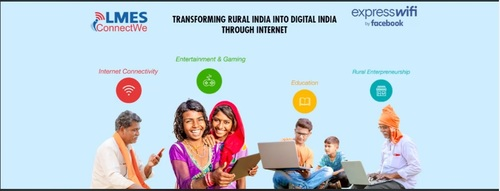 Internet Services provider in Rajasthan with the best Connec... via Rajesh Kaul