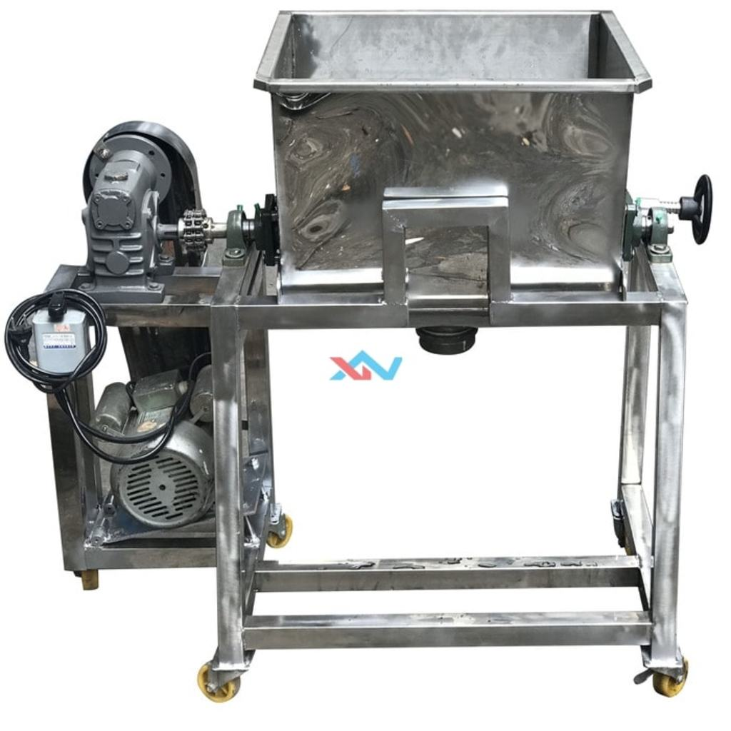 Máy trộn cà phê công nghiệp via Máy Thực Phẩm Xanh
