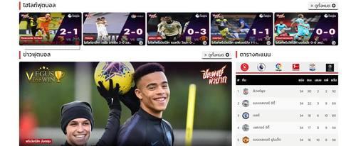 Piwpak ข่าวฟุตบอล ดูบอล's COVER_UPDATE via Piwpak ข่าวฟุตบอล ดูบอล