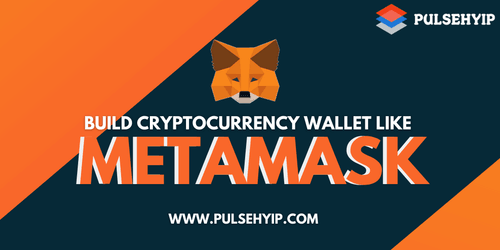 MetaMask Wallet Clone Development | Crypto Wallet Chrome Extension