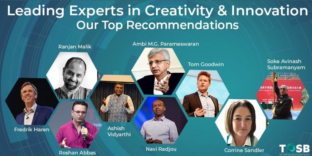 Looking for a Motivational Speaker in India? via TOSB