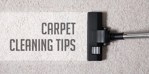 10 Carpet Cleaning Tricks That You Must Know