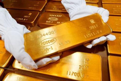 Giá vàng hôm nay 20/8: Vàng miếng SJC giảm hơn 1,4 triệu đồng/lượng