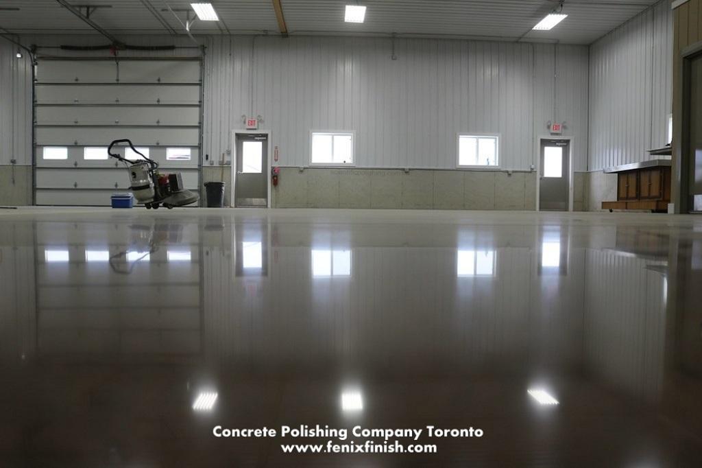 Concrete Polishing Toronto via andrewstanley