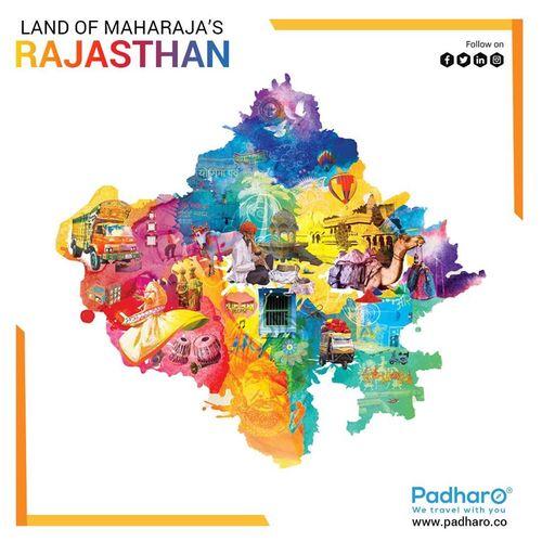 Tour and Travels in Rajasthan with Padharo via Padharo Rajasthan